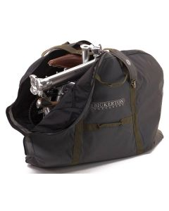 Bickerton Bivvy Bike Bag