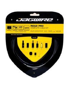 Jagwire Pro Road Brake/Gear Kit