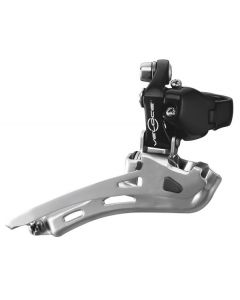Campagnolo Veloce 10-Speed Clamp-On Front Derailleur