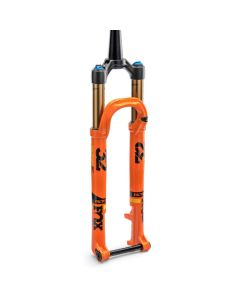 Fox 32 Float Factory FIT4 QR15 Step Cast Taper 27.5 2018 Fork