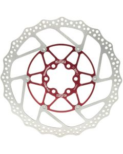 A2Z Teppan Yaki SP5 Dots Disc Brake Rotor