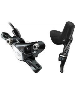 SRAM Force 22 Hydraulic Right Shift/Brake Lever & Disc Brake