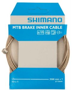 Shimano Tandem Stainless Steel MTB Brake Cable