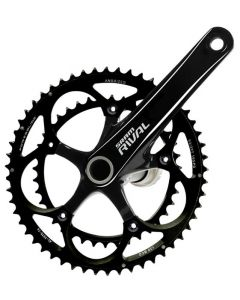 SRAM Rival OCT Chainset with GXP BB Cups