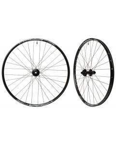 Stans No Tubes Arch S1 27.5 Wheelset