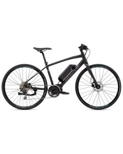 Whyte Clifton 2017 Mens Electric Bike