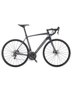 Bianchi Infinito CV Disc Compact 2017 Bike