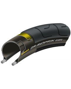 Continental Grand Prix 26-Inch BlackChili Wire Tyre