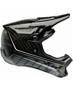 100% Aircraft Carbon Helmet
