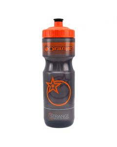 Orange 800ml Water Bottle