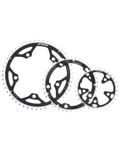 FSA Road 130mm BCD Chainring for Triple