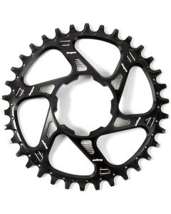 Hope Crankset Spiderless Retainer Ring
