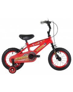 Bumper Burnout 12-Inch 2016 Boys Bike