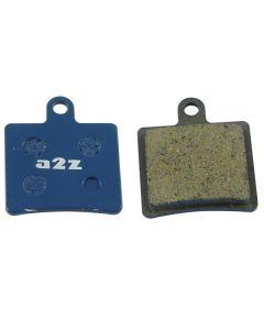 A2Z Hope Mini Organic Disc Brake Pads