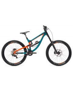 Saracen Myst Pro 27.5-Inch 2018 Bike