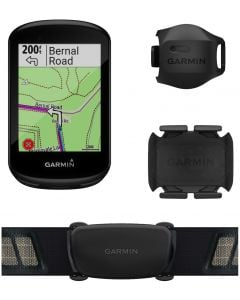 Garmin Edge 830 Cycle Computer Performance Bundle