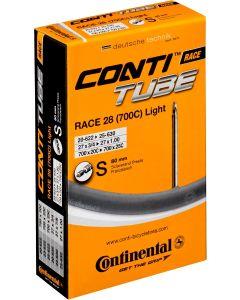 Continental Race 28 Light 700c Presta Extra-Long Innertube