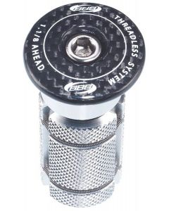 BBB BAP 03 Powerhead Carbon Star Nut
