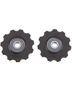 BBB BDP-12 RollerBoys 11T Ceramic Jockey Wheels