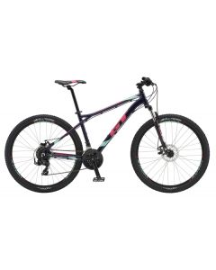 GT Aggressor Sport 27.5-Inch 2018 Womens Bike