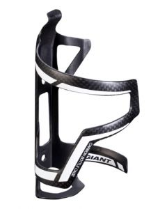Giant Airway Pro Open Side Pull Carbon Bottle Cage