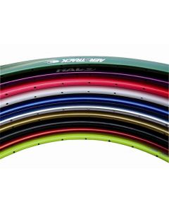 Halo Aerotrack Road Rim