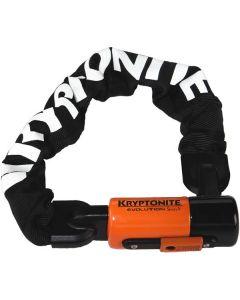 Kryptonite Evolution Series 4 1055 Integrated Chain