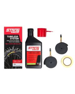 Stans No Tubes Cyclocross Tubeless Kit