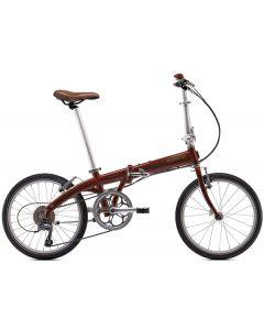 Bickerton Junction 1808 Country Folding Bike