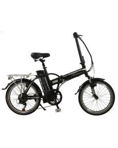 Falcon Fuse 20-Inch 2017 Folding Electric Bike