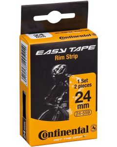 Continental Easy Tape 18mm- Pair