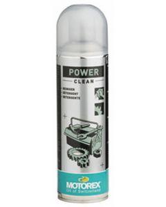 MotoRex Power Clean Spray