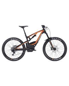 Lapierre Overvolt AM 600 Carbon 27.5+ 2018 Electric Bike