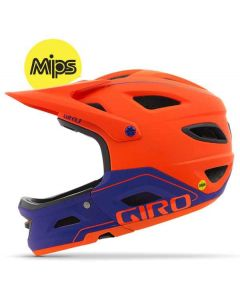 Giro Switchblade MIPS 2017 Helmet