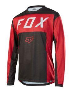 Fox Indicator Moth 2017 Long Sleeved Jersey