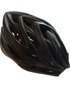 HardnutZ Stealth High Vis MTB/Road Helmet