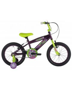 Bumper Ninja 14-Inch 2016 Boys Bike