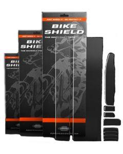 Bike Shield Frame Protection Oversize Film - Full Pack