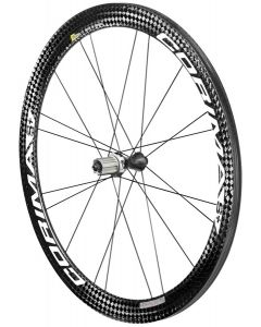 Corima 47mm S+ Tubular Rear Wheel