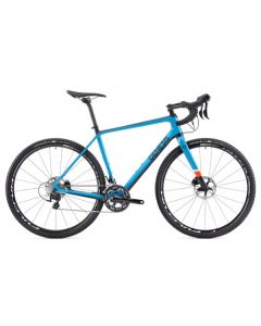 Genesis Vapour Carbon CX 20 2018 Bike