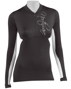 Northwave Crystal Long-Sleeved Winter 2012 Womens Jersey