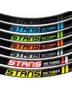 Stans No Tubes Arch MK3 27.5-inch Rim Decals