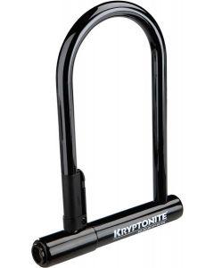 Kryptonite Keeper 12 Standard Lock With Bracket