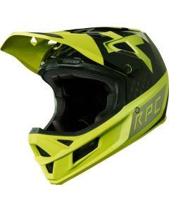 Fox Rampage Pro Carbon Preest 2018 Helmet