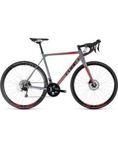 Cube Cross Race Pro 2018 Cyclocross Bike