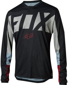 Fox Indicator Drafter 2018 Long Sleeve Jersey