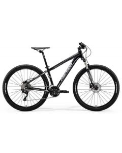 Merida Big Seven 80-D 27.5-Inch 2018 Bike