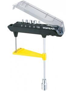 Topeak Combo Torque Wrench Set
