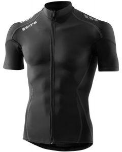 Skins C400 Mens Short Sleeved Compression Jersey