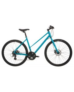 Raleigh Strada 2 27.5-Inch 2018 Womens Bike